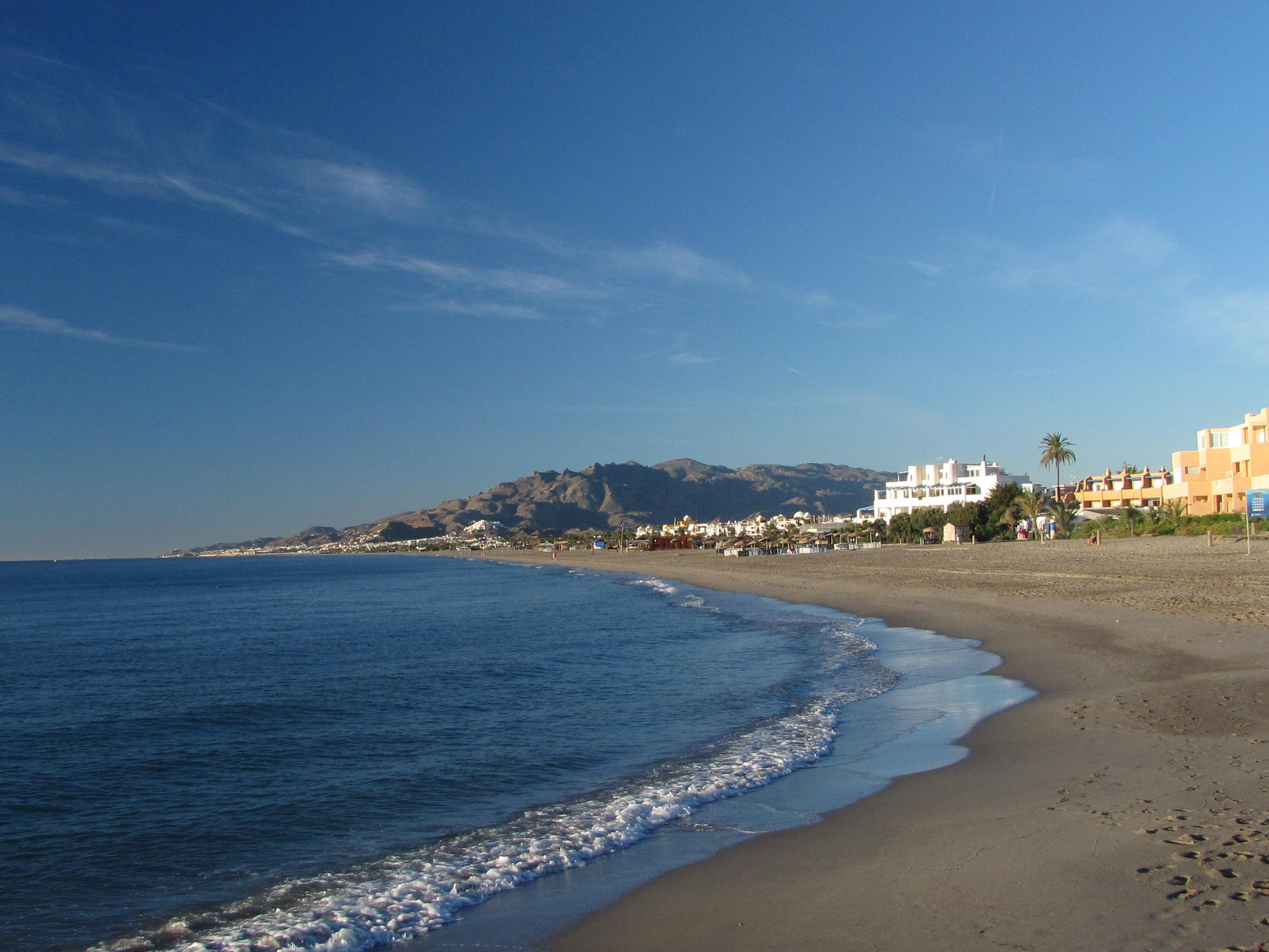Marinas De Nerja Beach And Spa Hotel