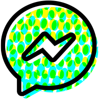 Facebook Messenger Kids logo.png