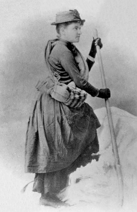 Fay Fuller Wikipedia