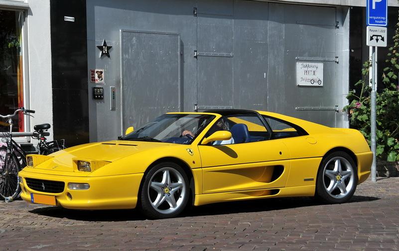Ferrari 355 Price ~ Ferrari Prestige Cars