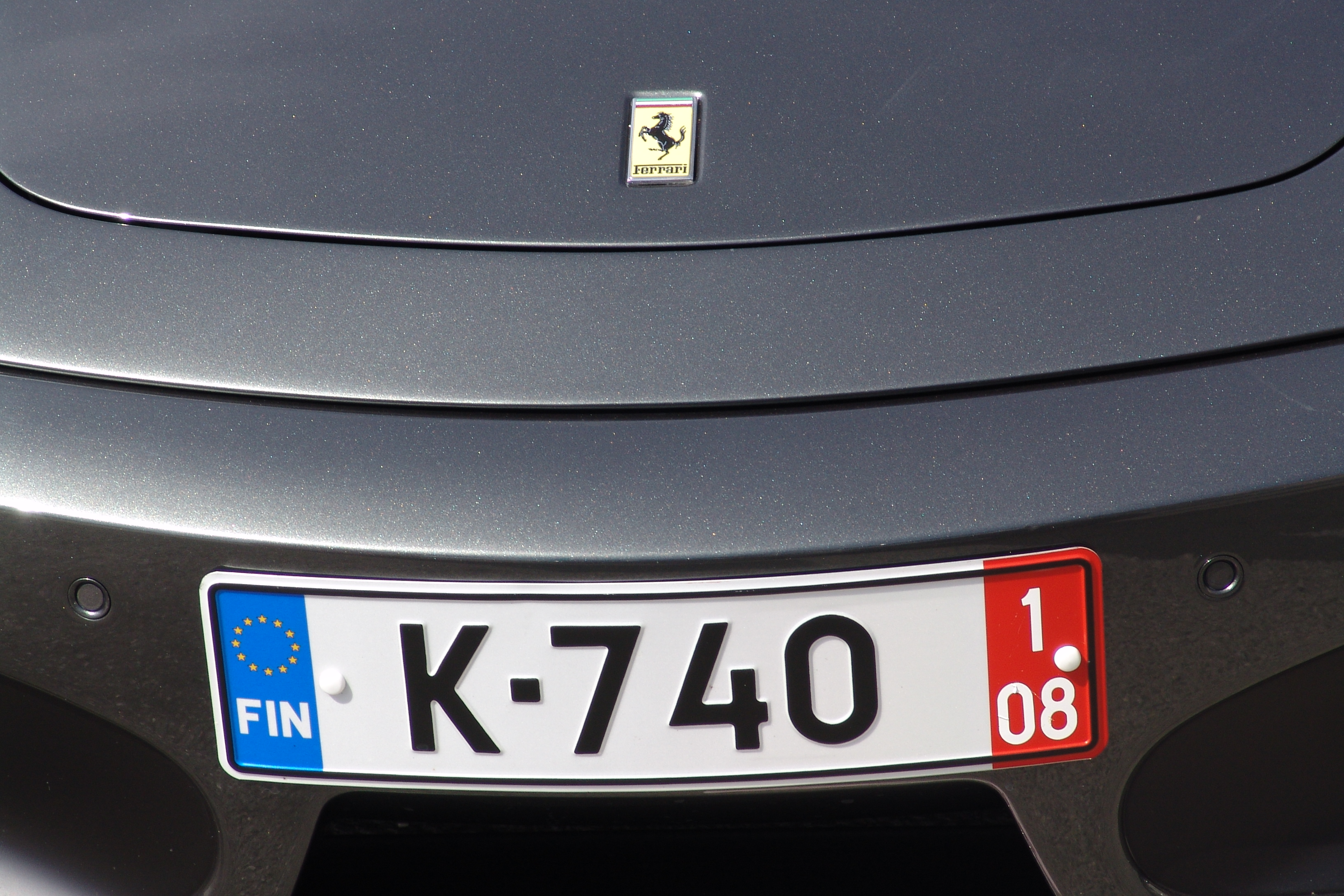 Search For Car Using Number Plate