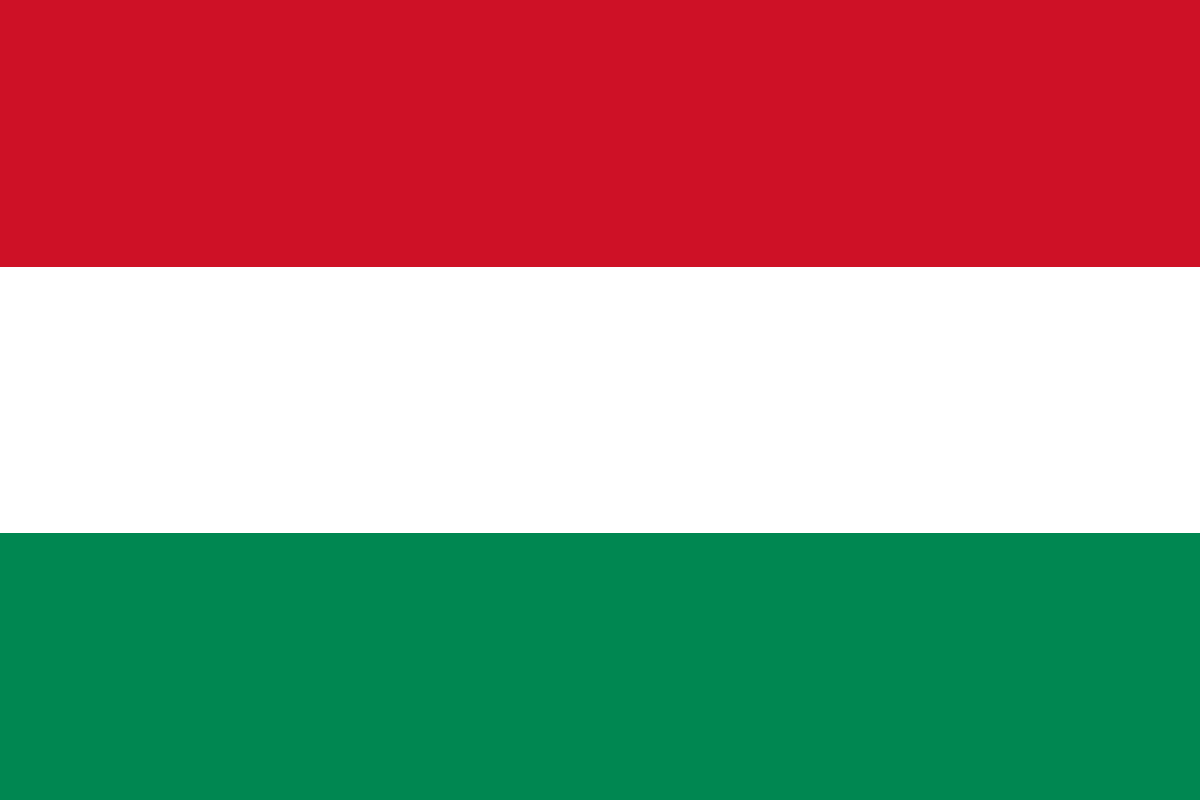 UniMaps.com - National flag of Hungary - print - (900x600 - 4kB)