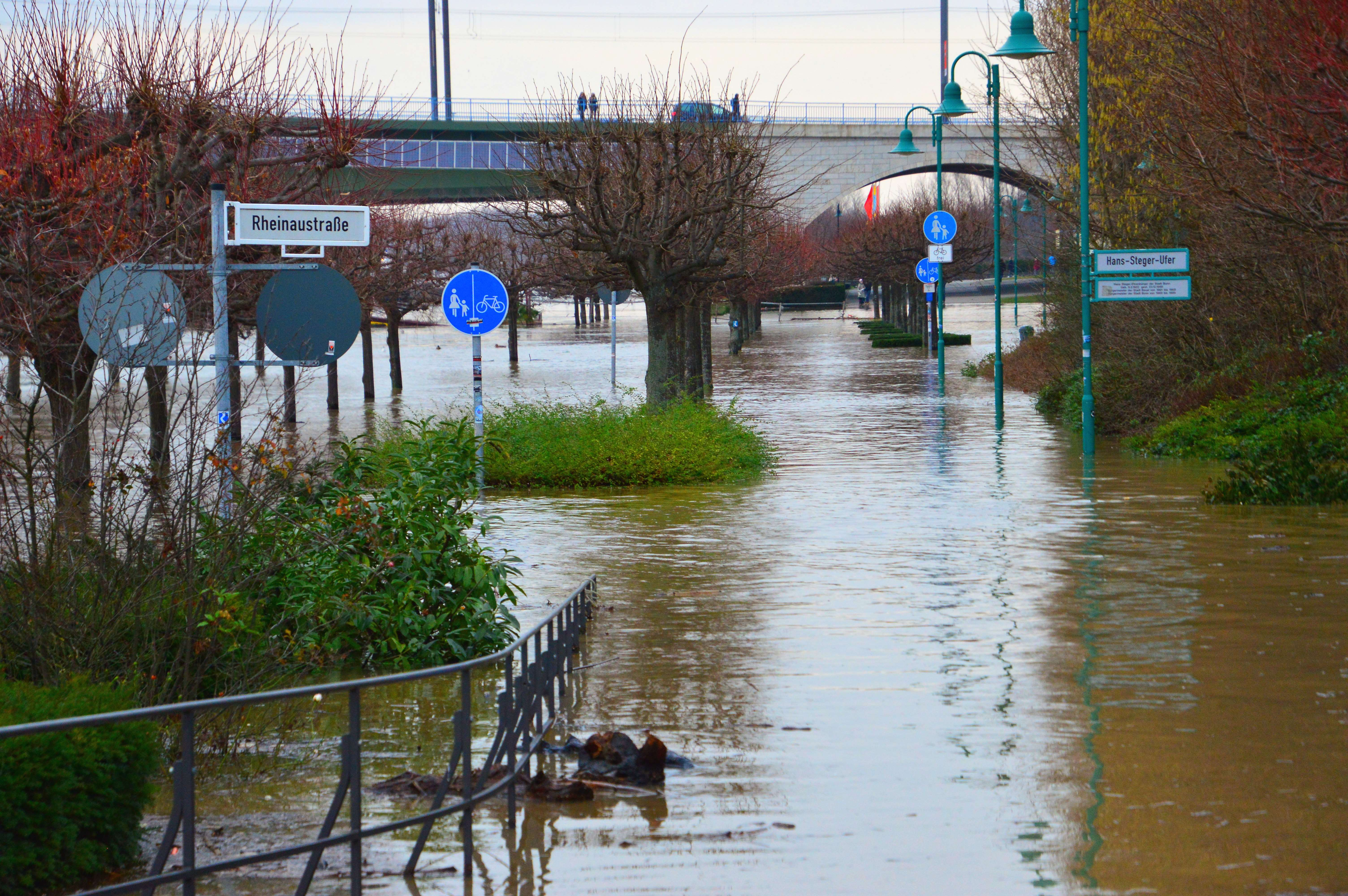 Over 45 Dead, 1300 Missing In Catastrophic Western Europe Floods
