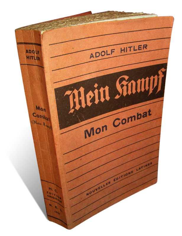 Mein Kampf Pdf German