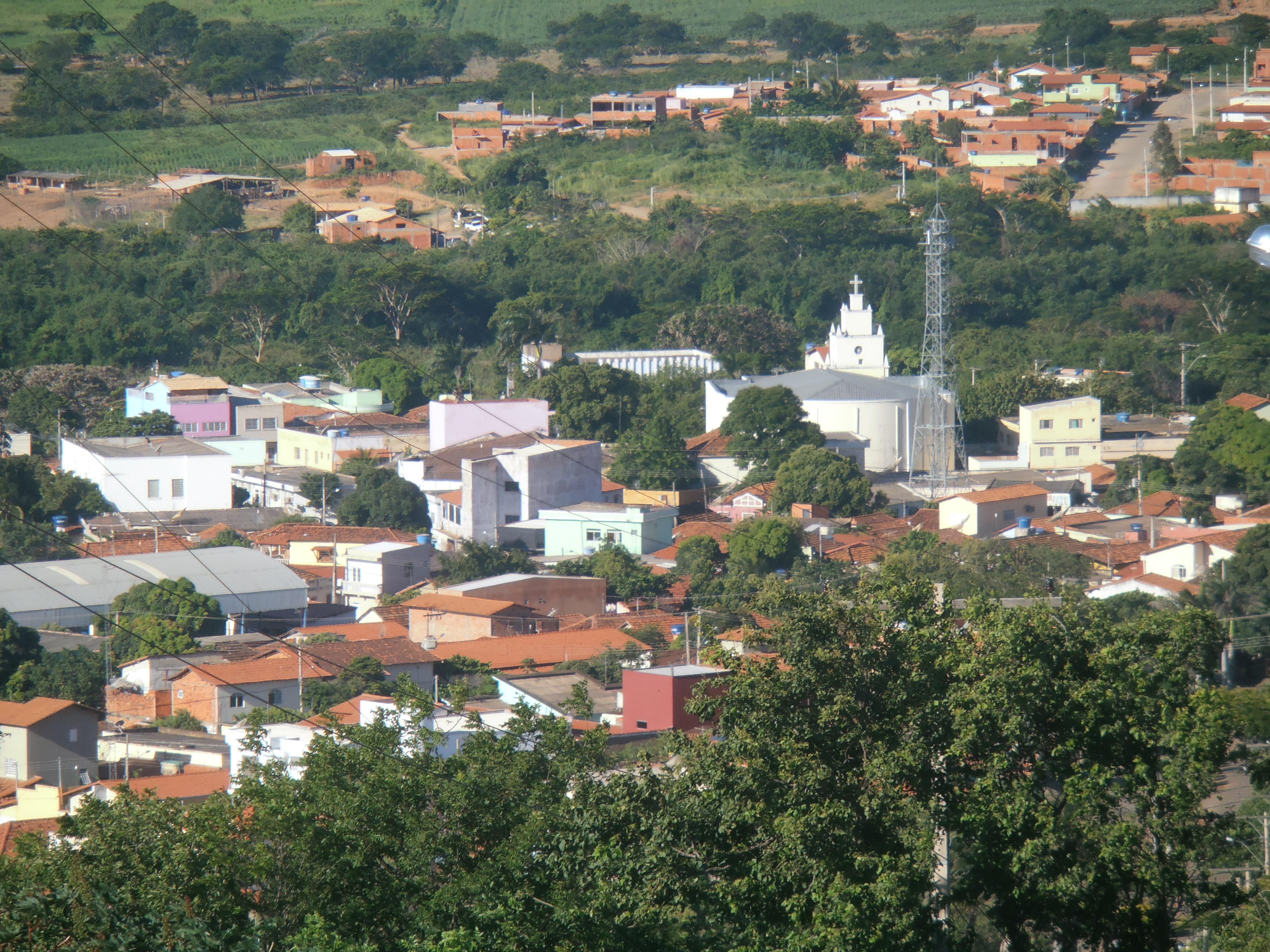 Francisco Sá Minas Gerais fonte: upload.wikimedia.org