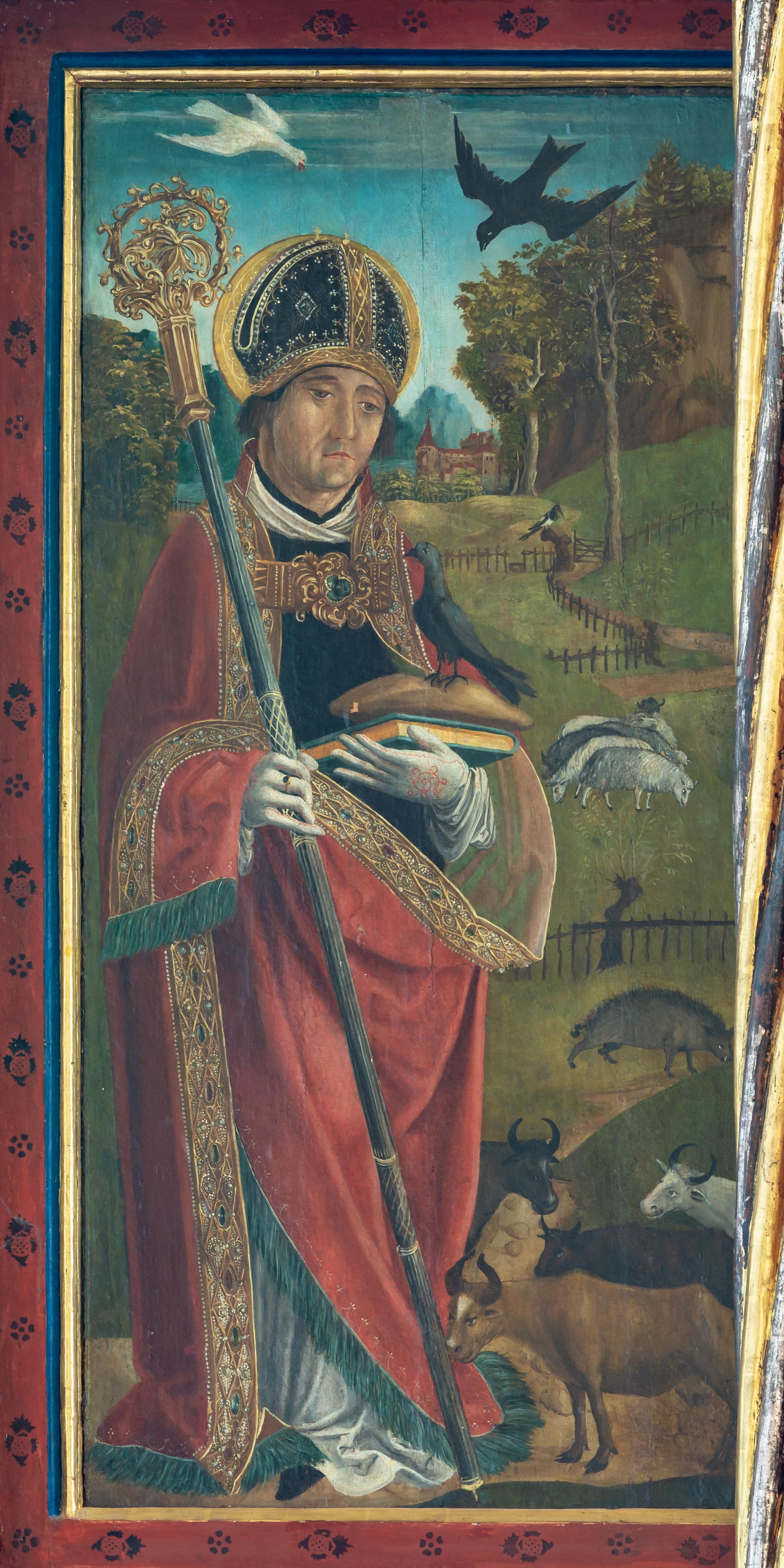Datei:Pfarrkirche zum Hl Remigius level-test.com Wikipedia