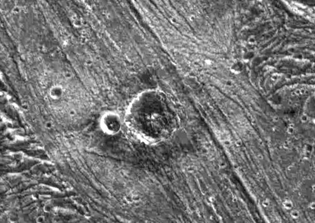 Nergal (crater) - Wikipedia