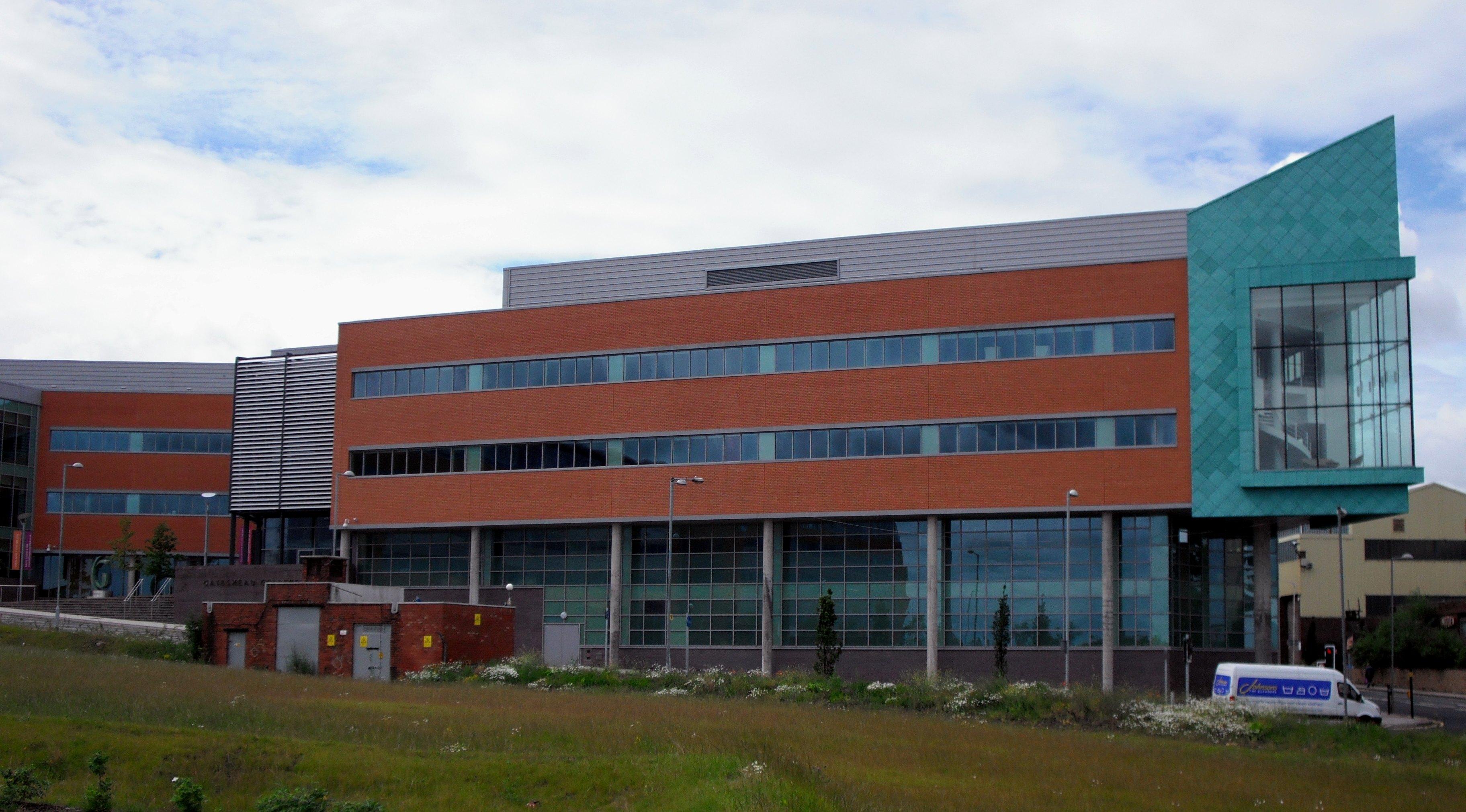 Baltic College
