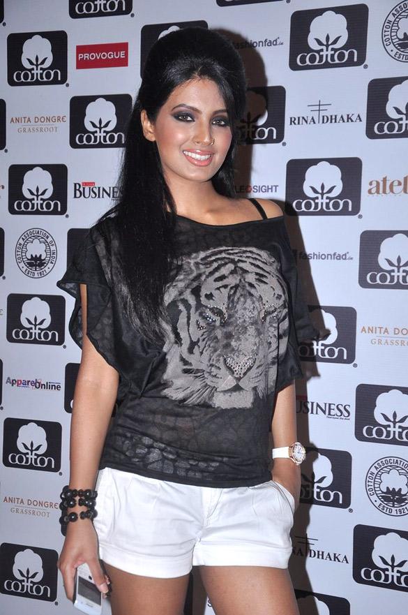 Geeta Basra - Wikipedia