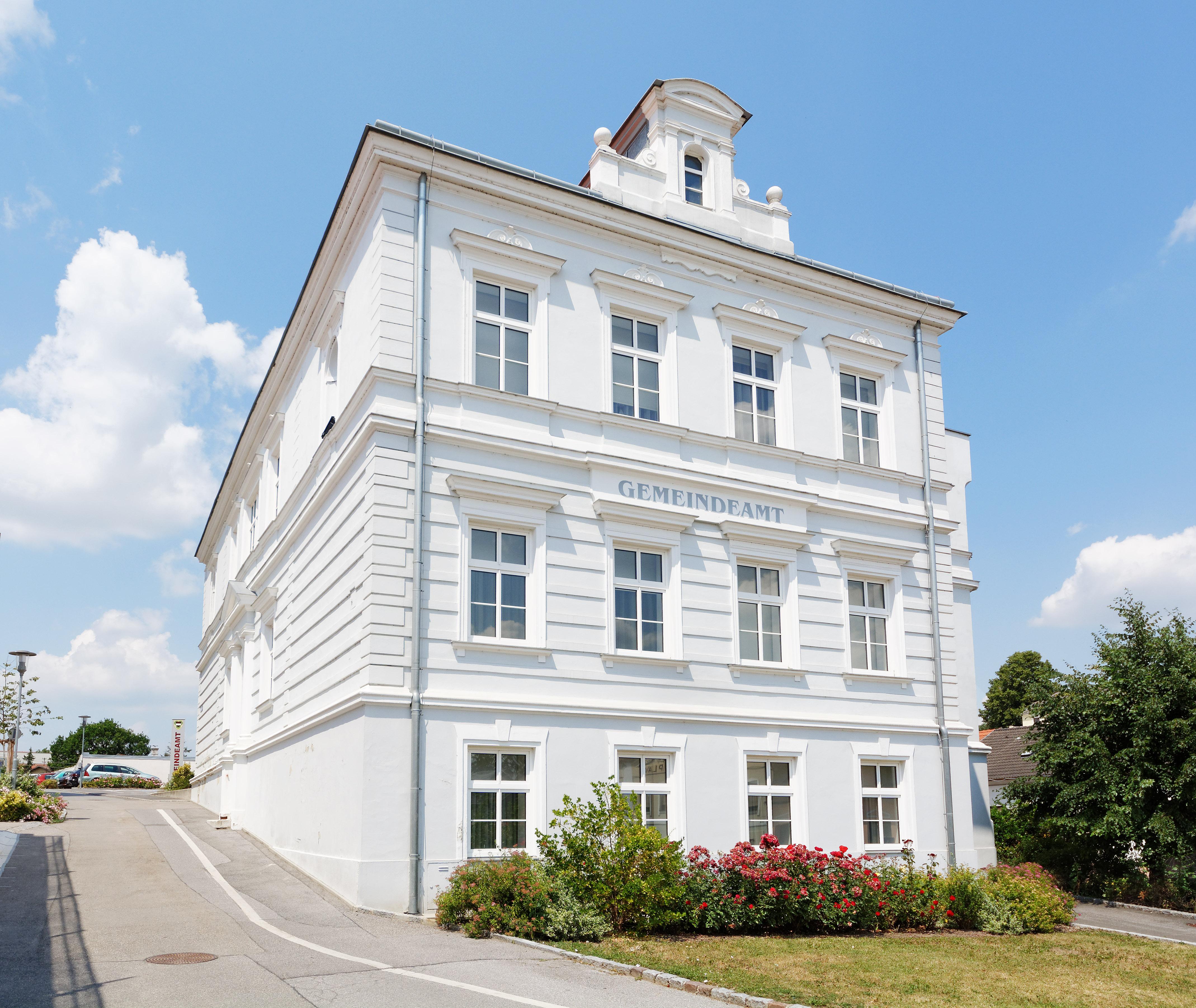 Landhaus, Cafe-Restaurant - Gaweinstal - RiS-Kommunal