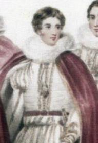 George Cholmondeley, 2nd Marquess of Cholmondeley British politician