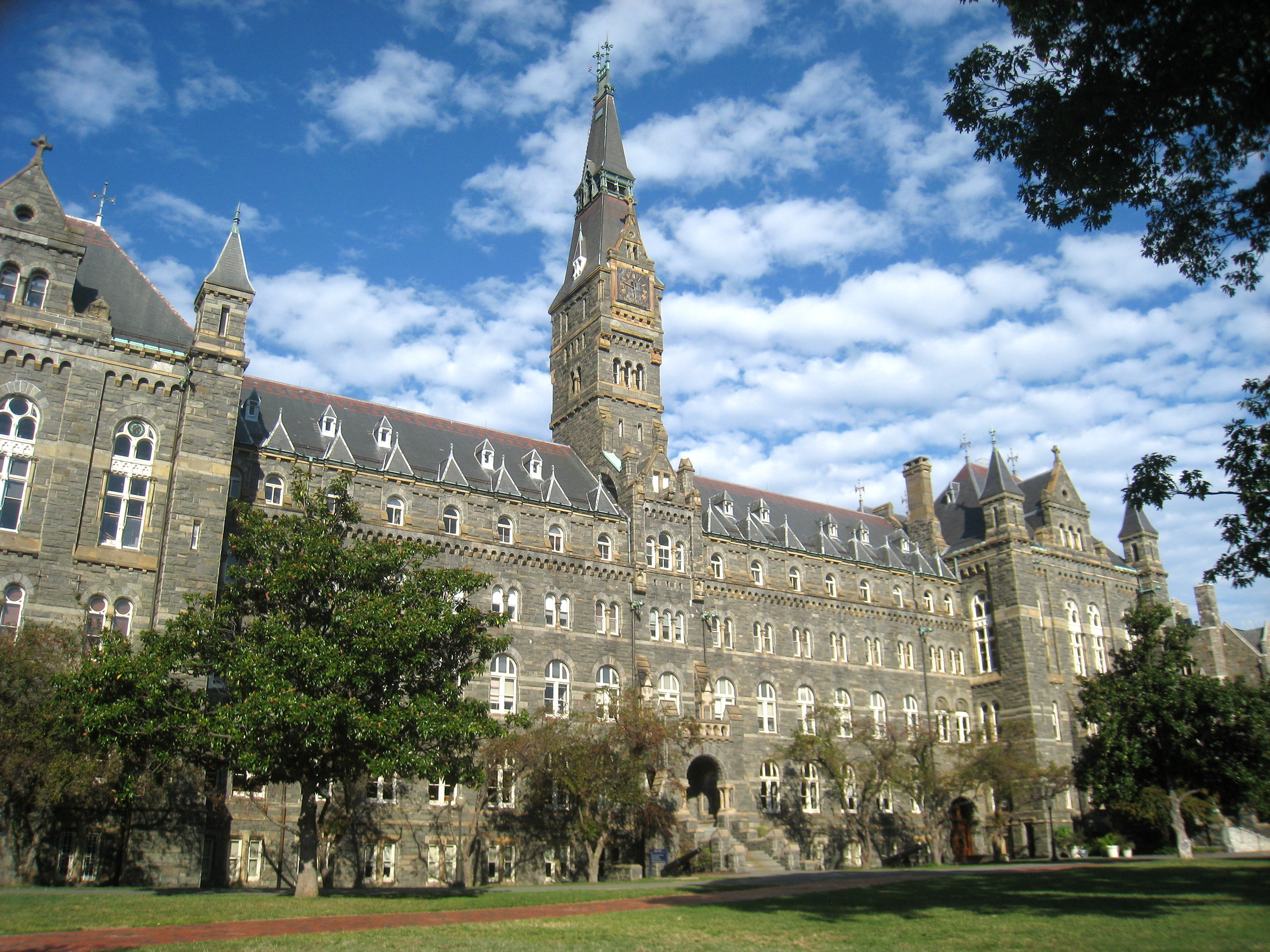 List of colleges and universities in Washington, D.C. ...