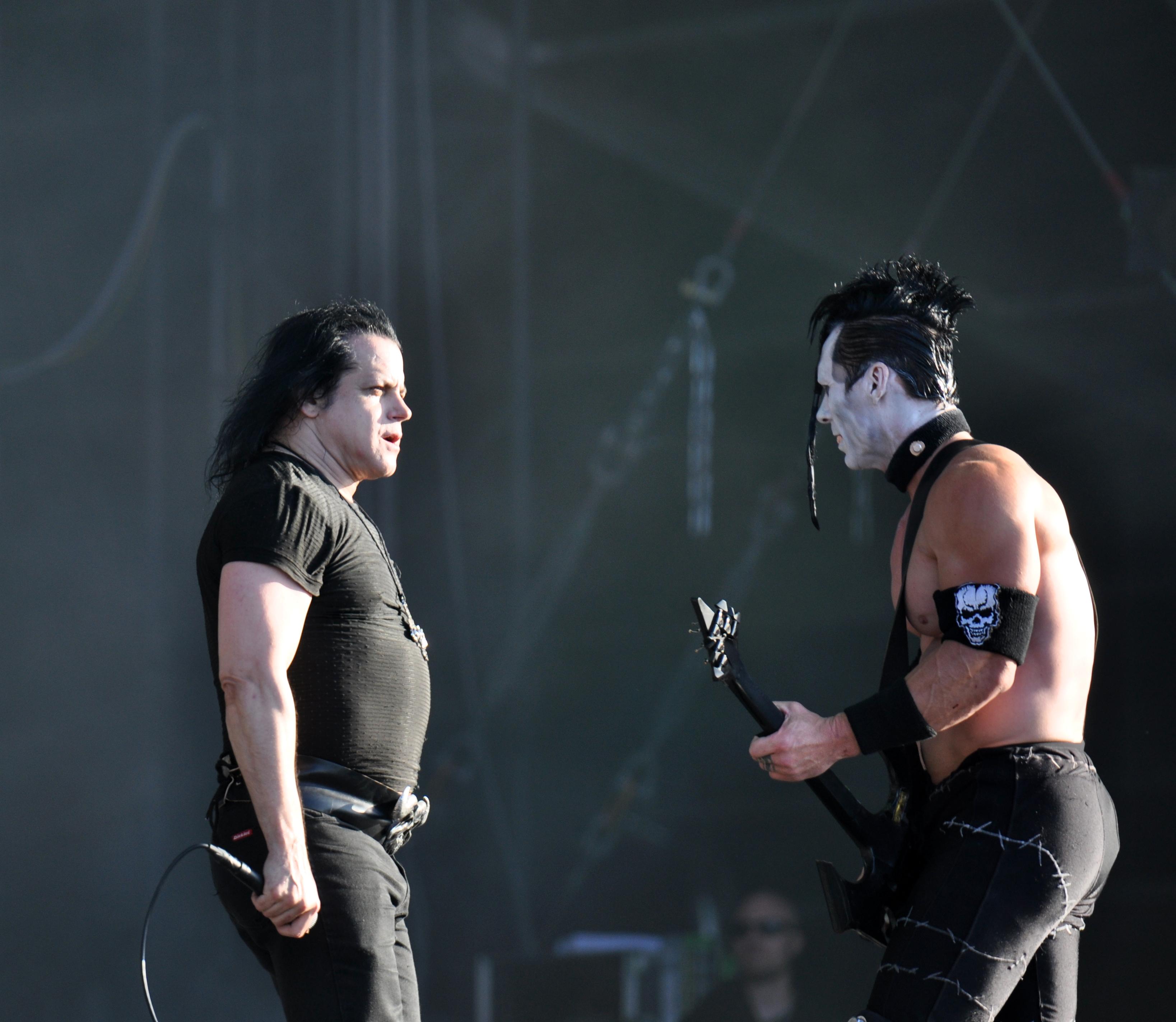 File:Glenn Danzig and Paul Doyle Caiafa playing at Wacken ...