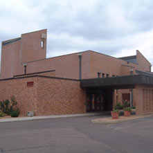 Lutheran Church of the Good Shepherd, Eau Claire, Wisconsin Church in Wisconsin , United States of America