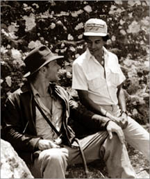 Harrison Ford and Chandran Rutnam in Sri Lanka.jpg