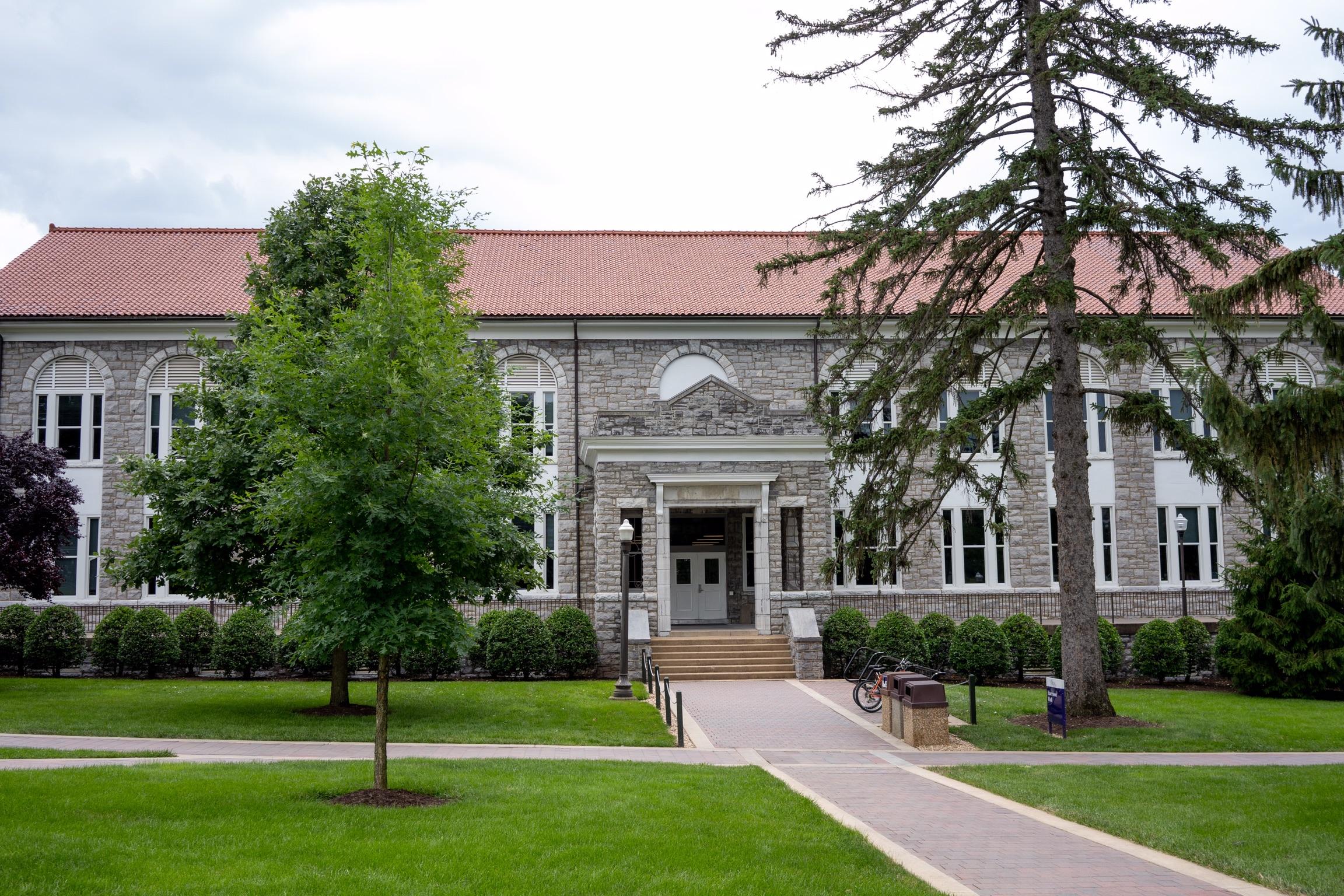 James Madison University - Wikiwand