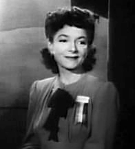 Helen Hayes in Stage Door Canteen (1943)