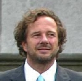 Herman Heinsbroek in 2002