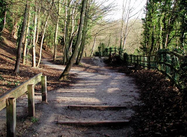 Humber Bridge Country Park, Hessle - geograph.org.uk - 292805