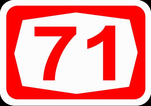 71 >> Highway 71 Israel Wikipedia