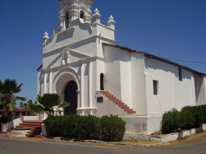 la iglesia catolica en la conquista: