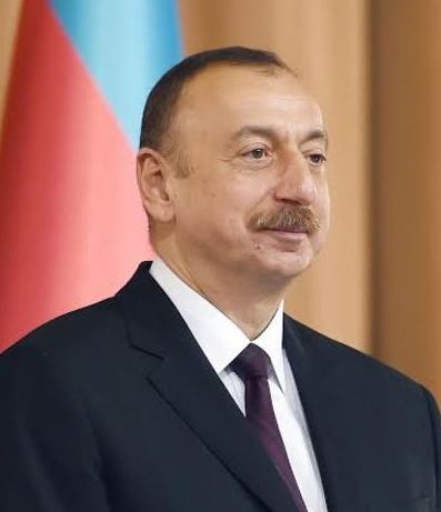 Ilham Aliyev - Simple English Wikipedia, the free encyclopedia