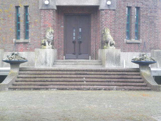Watertoren in Hoogkarspel | Monument - Rijksmonumenten.nl