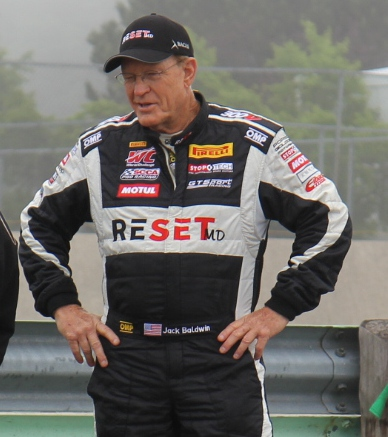 Jack Baldwin Racing Driver Wikipedia