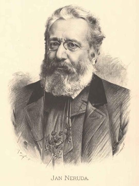 Portrait by [[Jan Vilímek]]