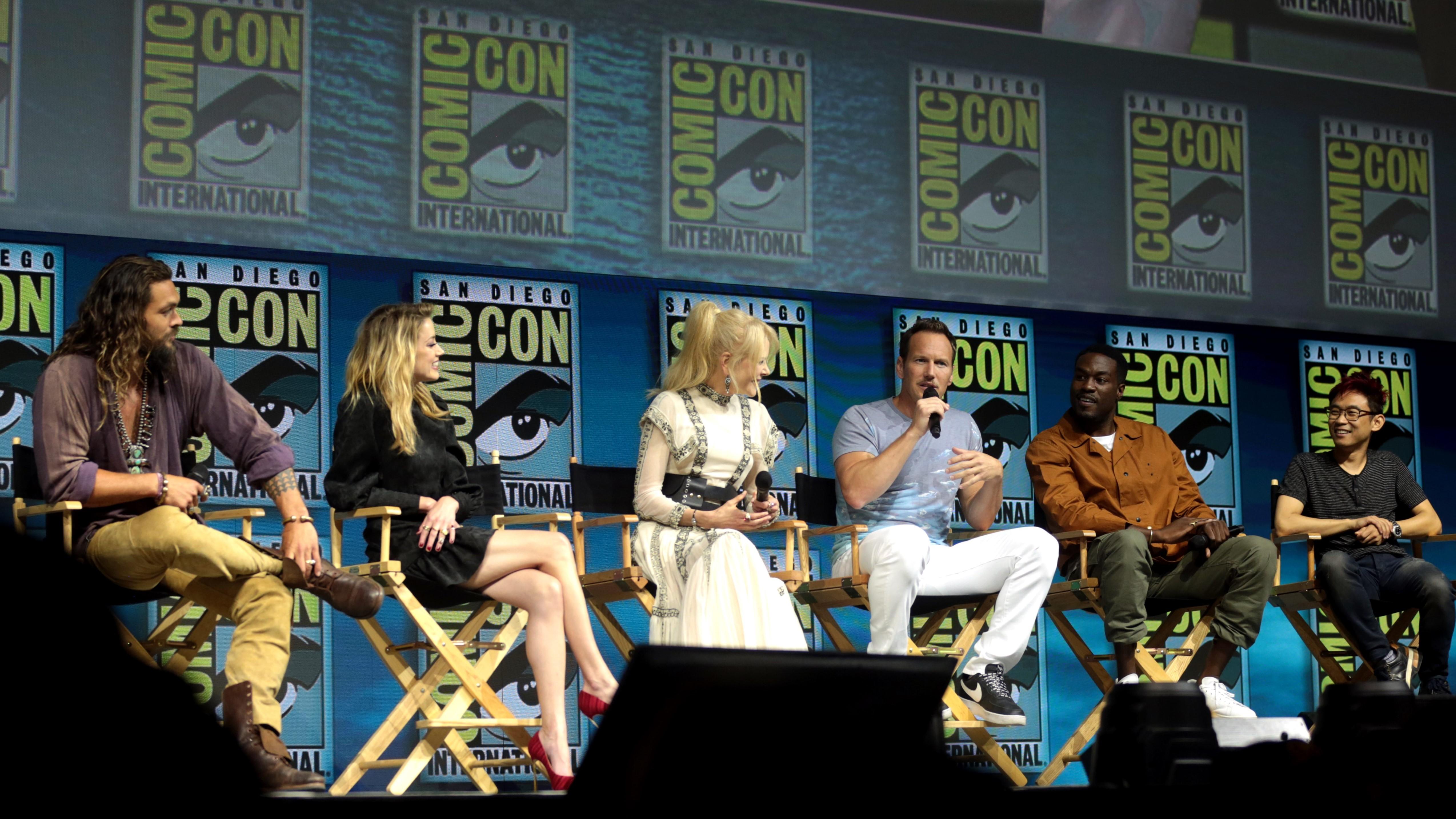 JUSTICE LEAGUE Movie PHOTO Print POSTER Art Aquaman Jason Momoa Arthur Curry 023