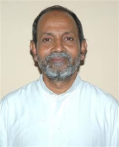 Jerome Dhas Varuvel Indian bishop