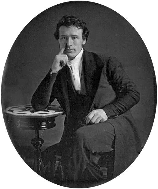 Image of John Jabez Edwin Mayall from Wikidata