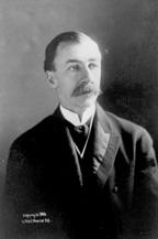 John M. Gearin American politician