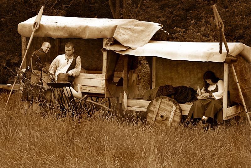 Joueurs des terres de belenos