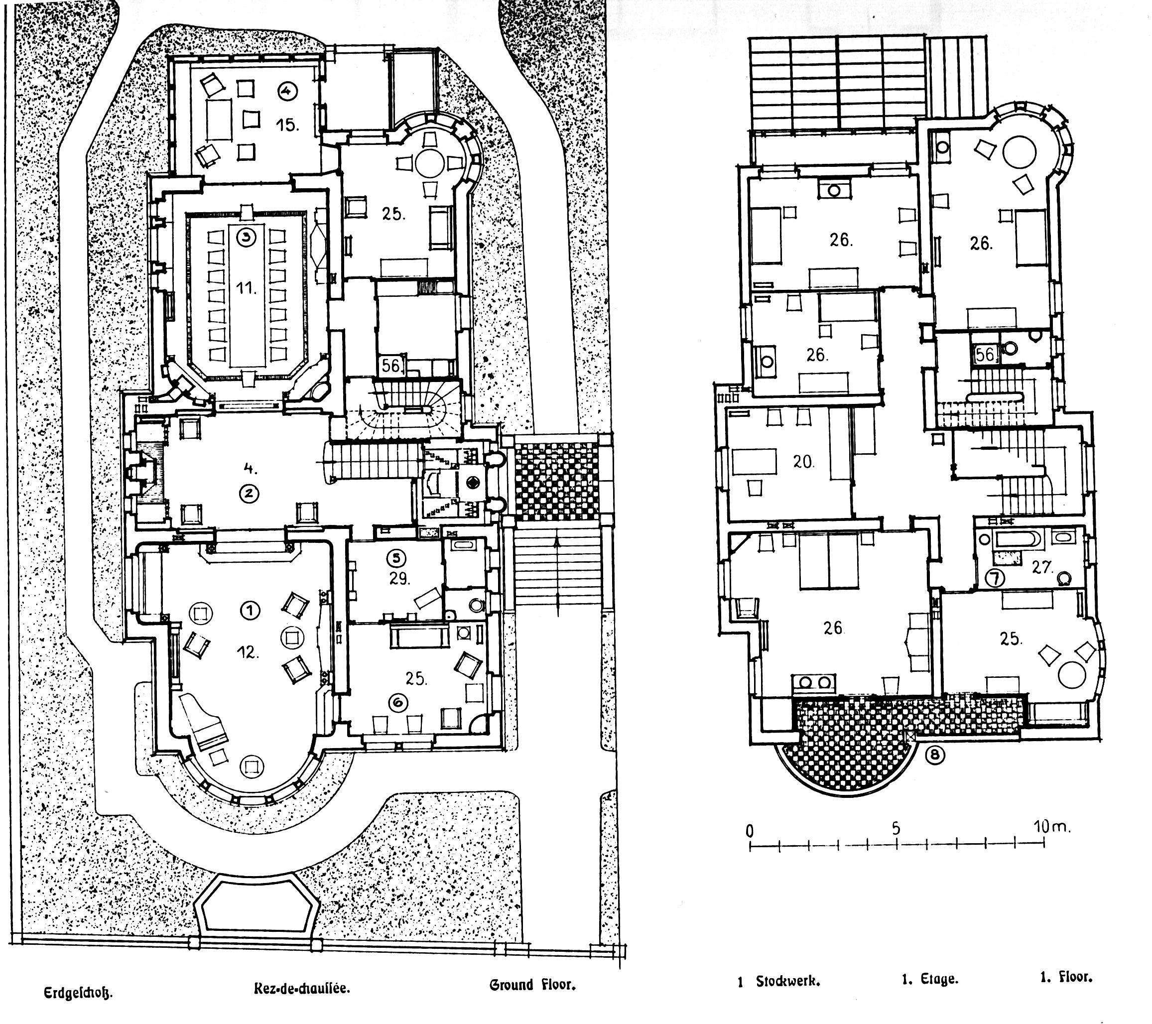 Datei k ln villa bestgen architekten wehling und ludwig for Grundriss villa modern