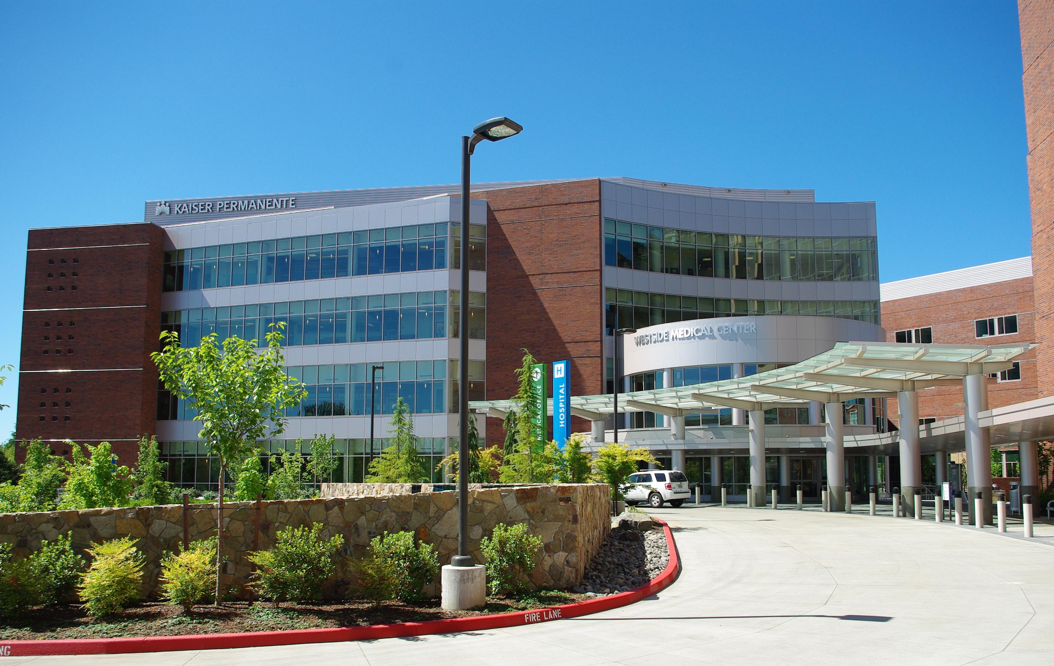 Kaiser Westside Medical Center Wikipedia