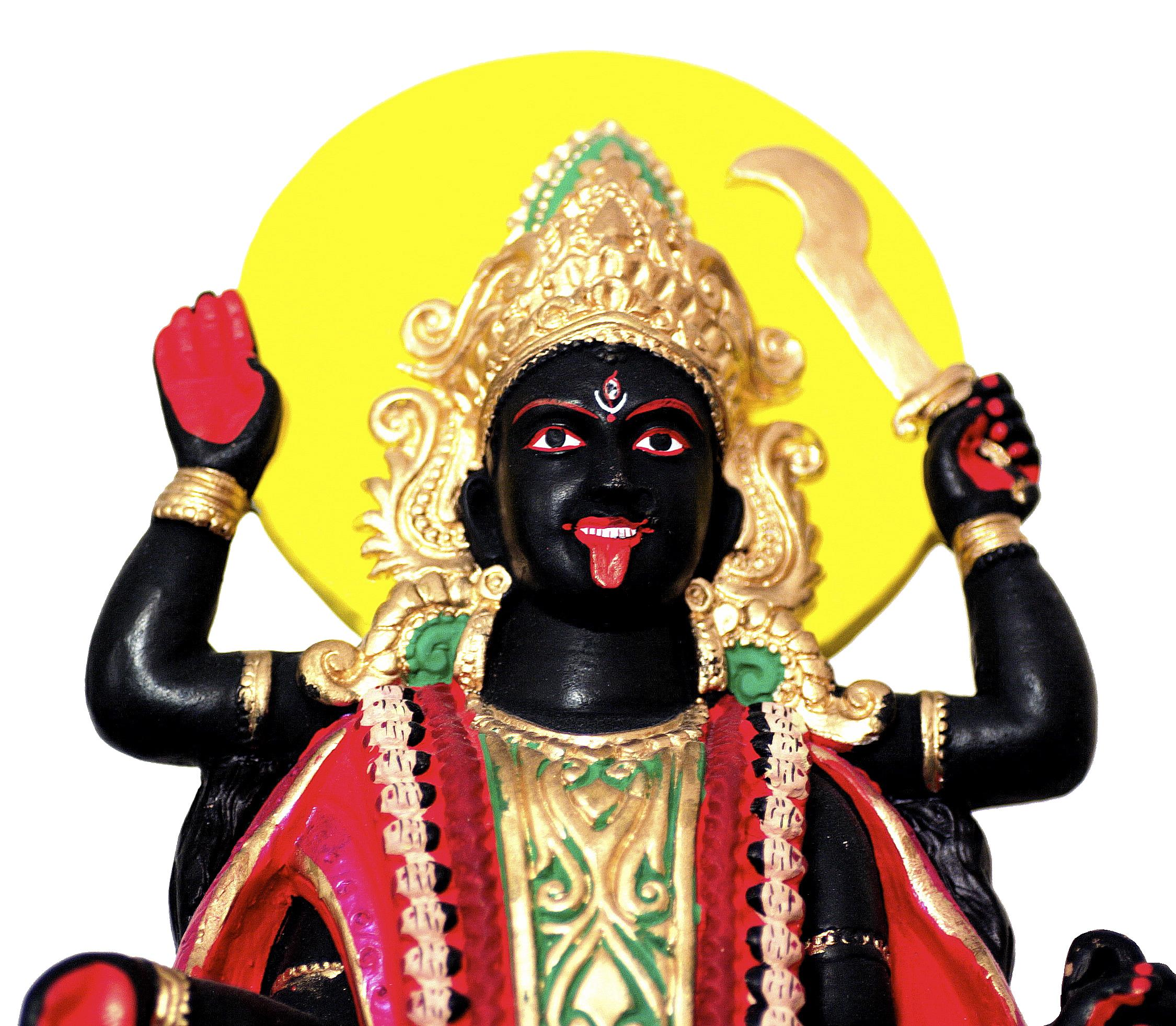 MahaKali Wallpapers