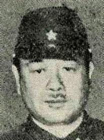 Kiyotake Kawaguchi Japanese general