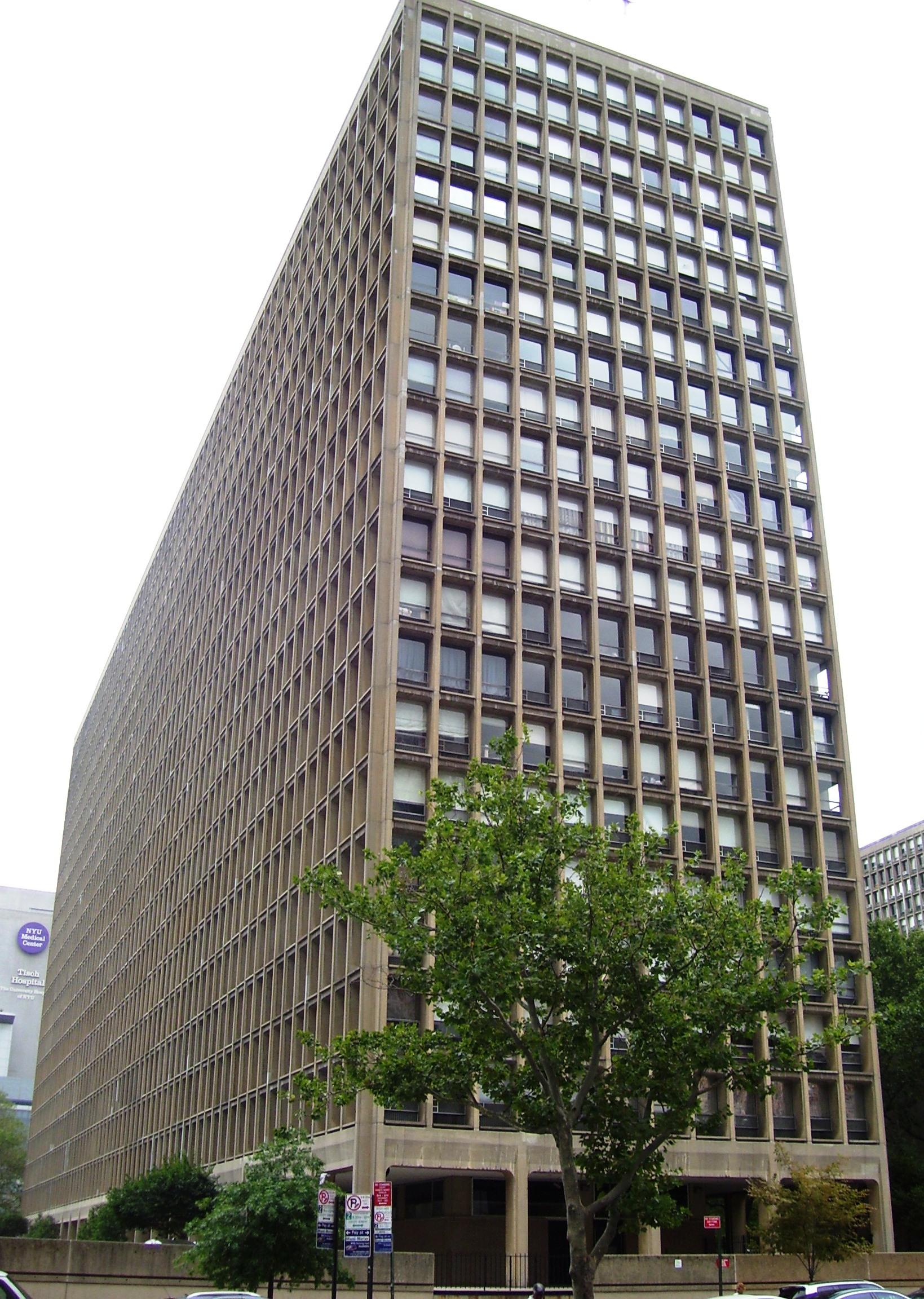 Kips Bay Towers - Wikipedia
