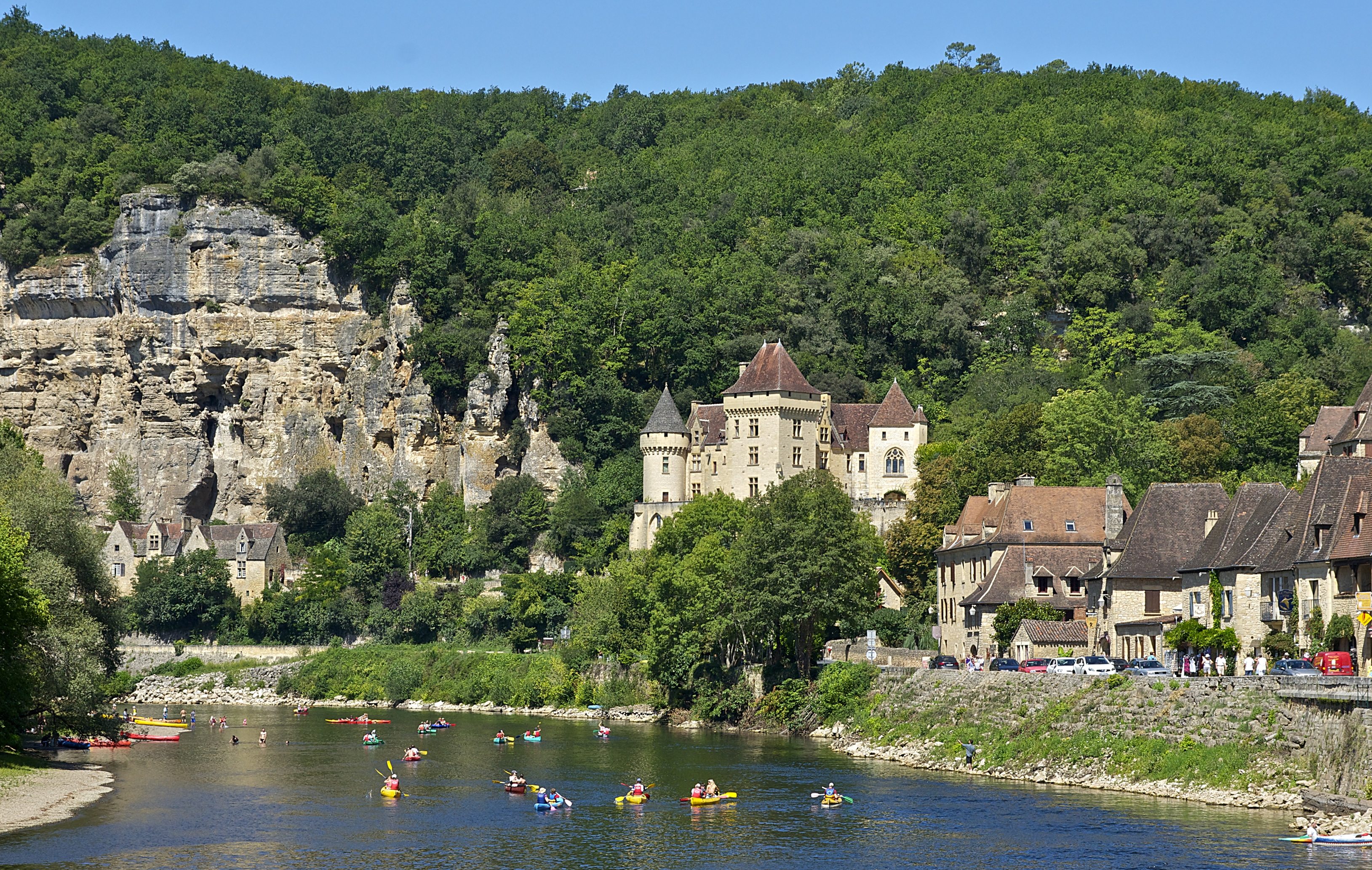 Image Result For French Countryside Wallpaper