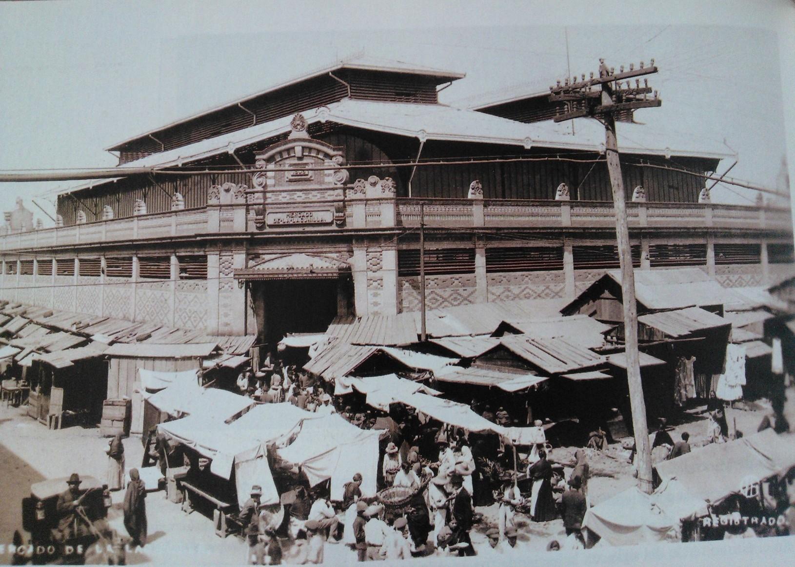 La Lagunilla (Foto: wikipedia)