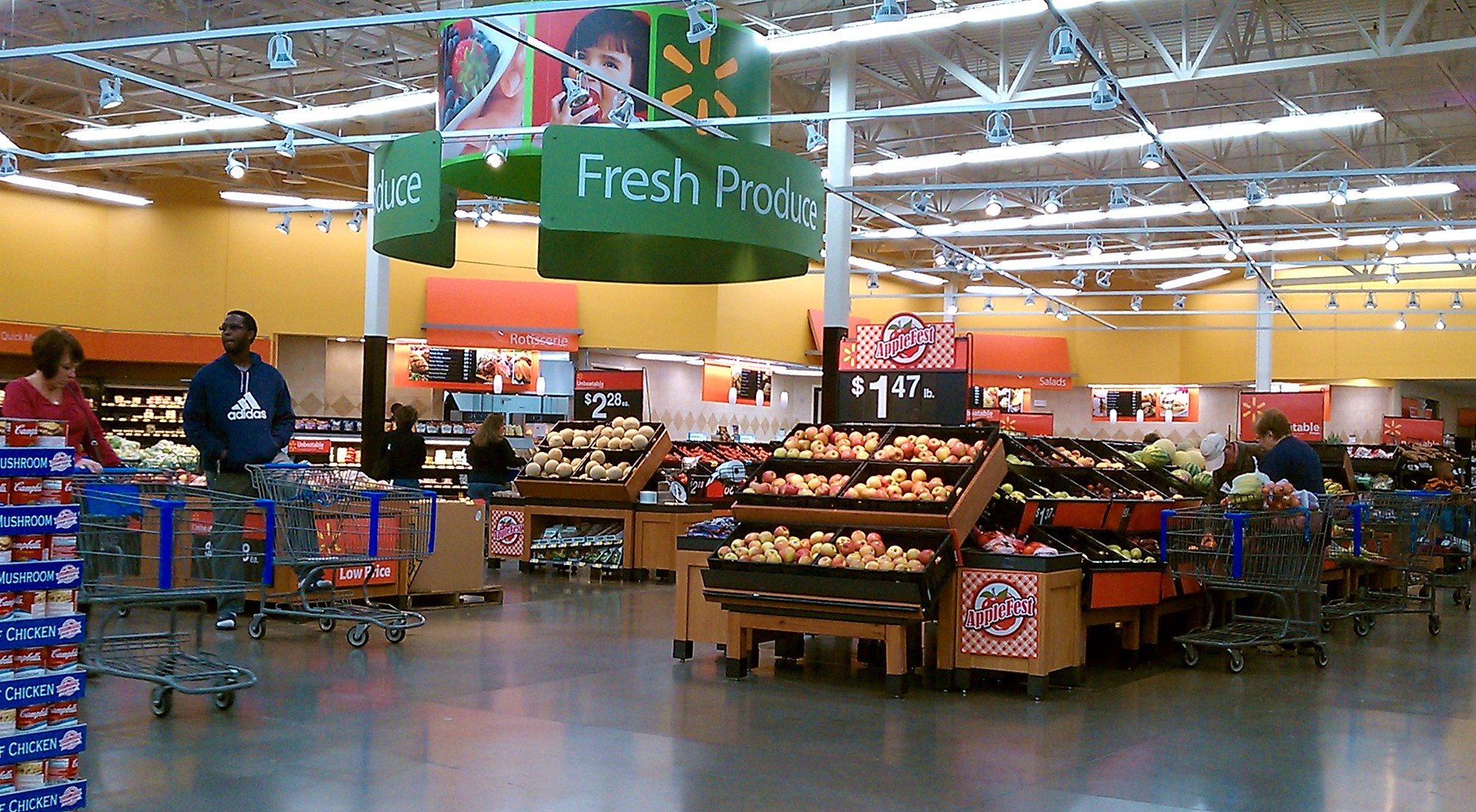Walmart Grocery Pickup Miami Beach Fl