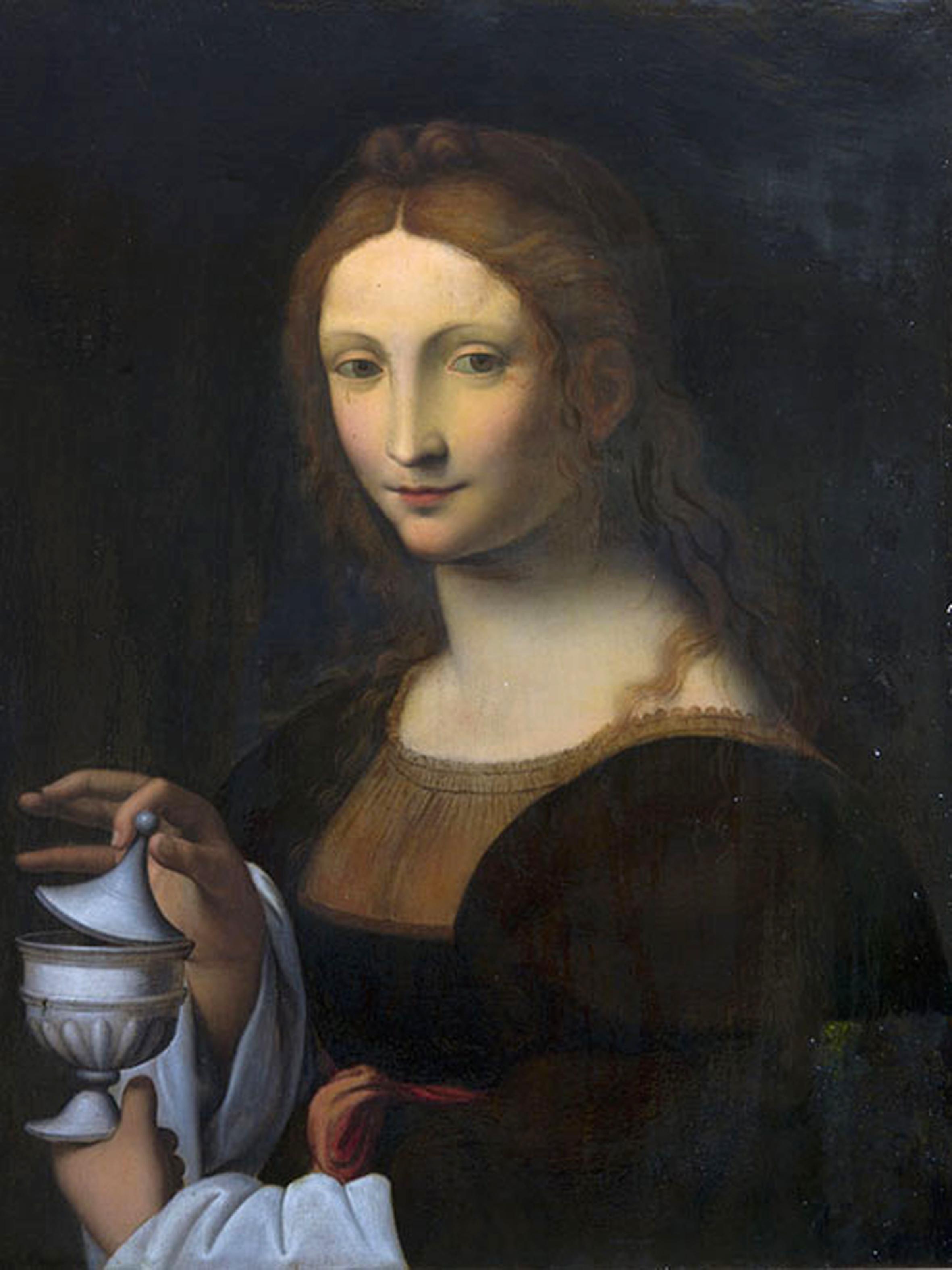 1. Painting attributed to Leonardo da Vinci, Salvator Mundi — 450.3 million 1. Painting attributed to Leonardo da Vinci, Salvator Mundi — 450.3 million new foto