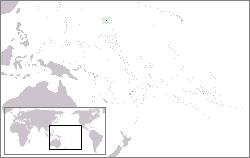 Veiko sala žemėlapyje