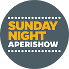 sunday night aperishow Sunday Night Aperishow LogoSundayNight