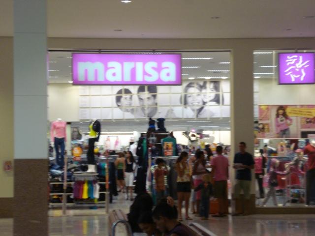 Lojas Marisa – Wikipédia bfbfb37004695