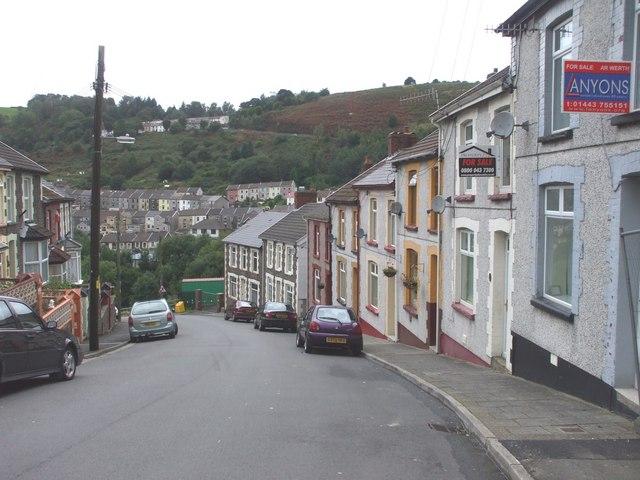 Stanleytown, Rhondda Cynon Taf - Wikipedia, the free encyclopediastanley town