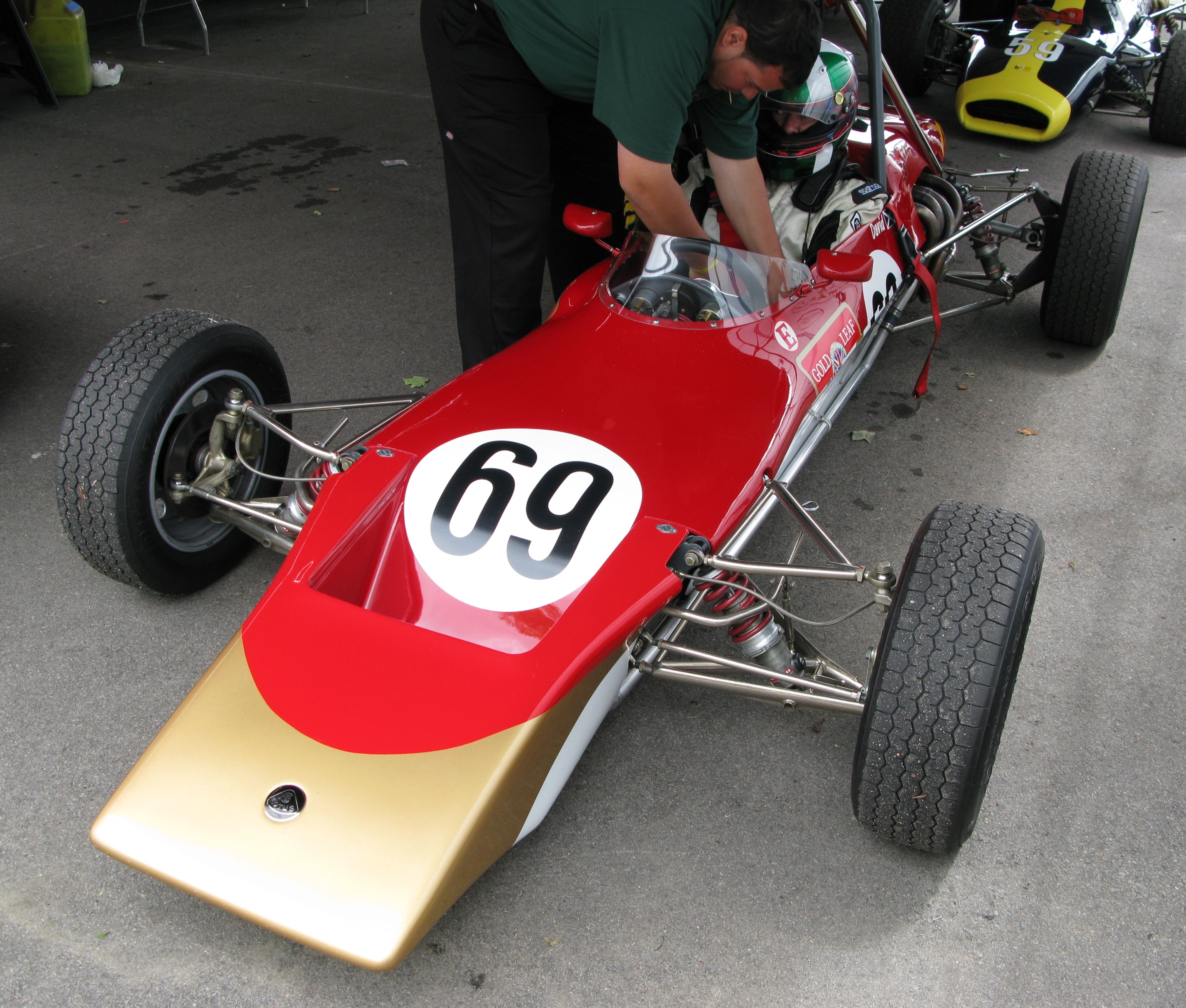 File:Lotus 69 FF Mont-Tremblant 2009.jpg - Wikimedia Commons
