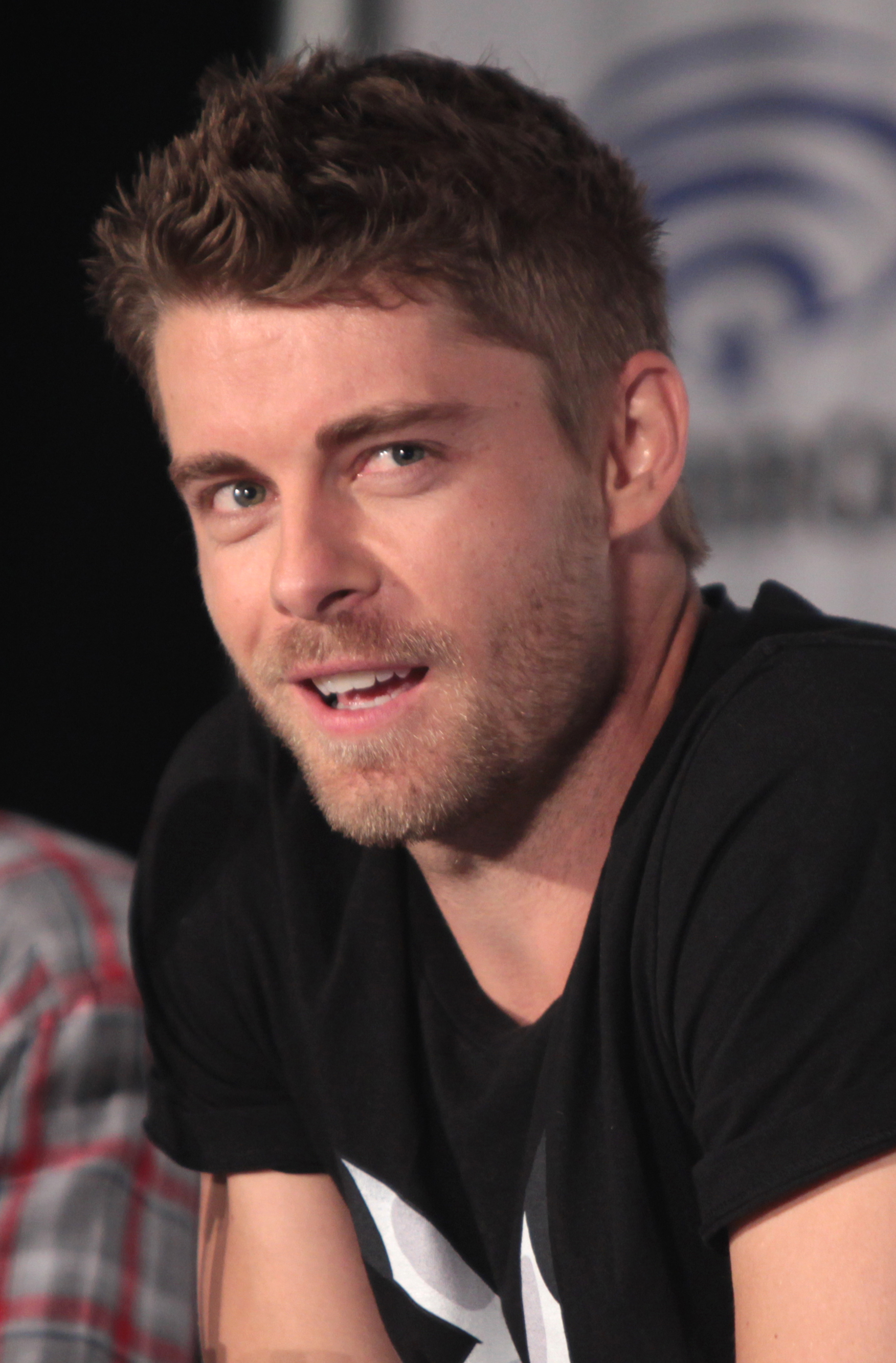 Luke Mitchell - Wikipedia
