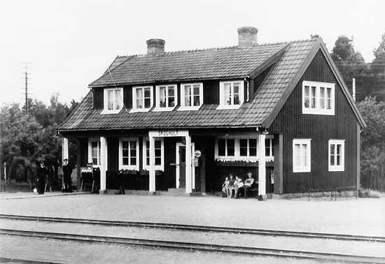 Fil:MÅJ Skoghult station 1925.jpg